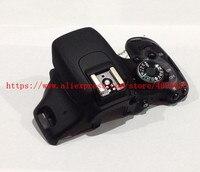 Original Top Head Cover For Canon EOS REBEL T3I 600D DSLR Repair Part