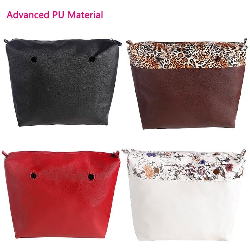 LHLYSGS authentique Obag sac à main accessoires amovible correspondant O sac poignée et lnner sac femmes italie Style sac à bandoulière poignées
