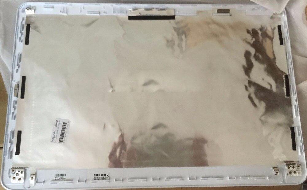 ЖК-задняя крышка для ноутбука sony vaio svf152c29m SVF153A1YM, Белый Чехол, подходит для модели тачскрина