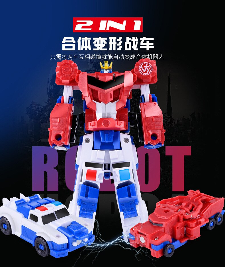 Robots de rescate de transformación disfraz MPP10 M01 mp10 Strongarm Robots figura de juguete