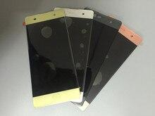 Écran tactile pour SONY Xperia XA 5.0 pouces F3111 F3112 F3115 F3116 LCD affichage numériseur capteur verre panneau assemblage outils gratuits