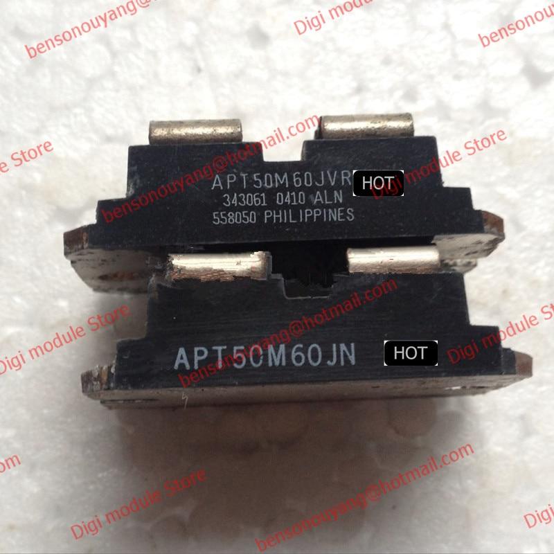 APT50M60JN APT50M60JVR