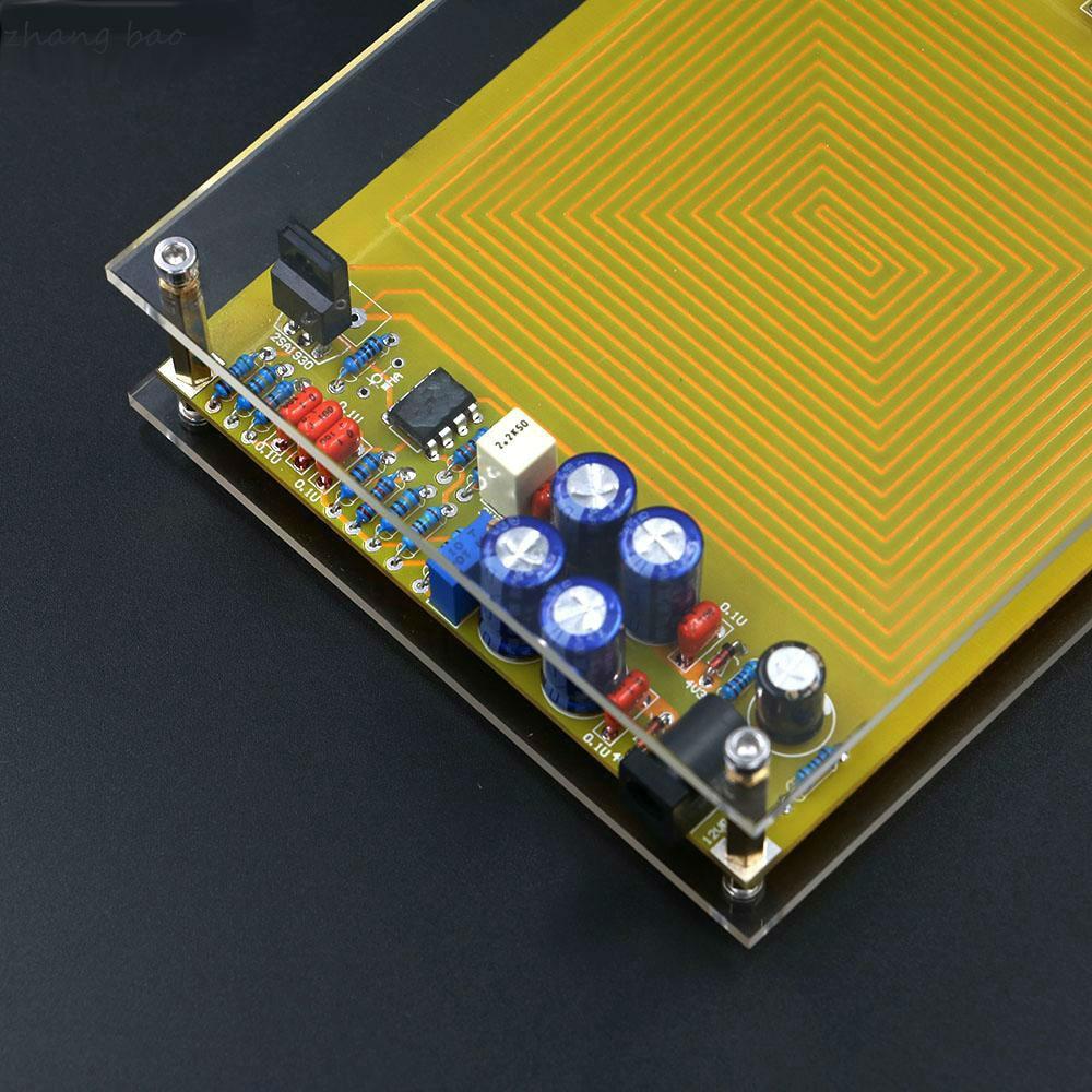 Generador de pulso de frecuencia Ultra baja con adaptador, envío gratis FM783 Schumann wave