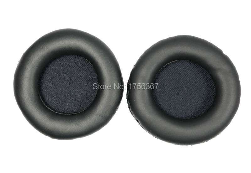 Replace ear pads for Motorola S805 and Panasonic Technics RP-DH1250 RP-DH1200 headsets cushion.(earmuffes/headphone cushion) enlarge