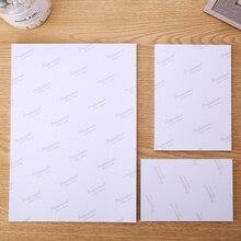Papier dimpression à jet dencre, papier brillant, cartes photo 4R 3 à 8 pouces 10 pouces, format A4, étanche