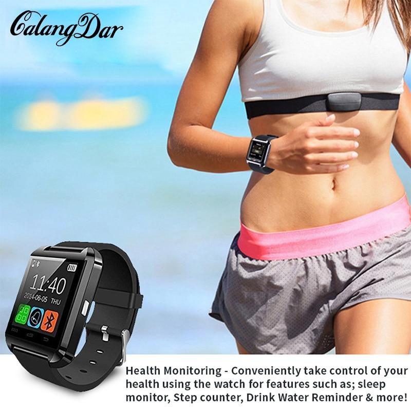 CAINUOS Smart Sport Fitness Bracelet Smart Watch IP68 Waterproof Blood Pressure Oxygen Activity Tracker For Men Women Watches enlarge