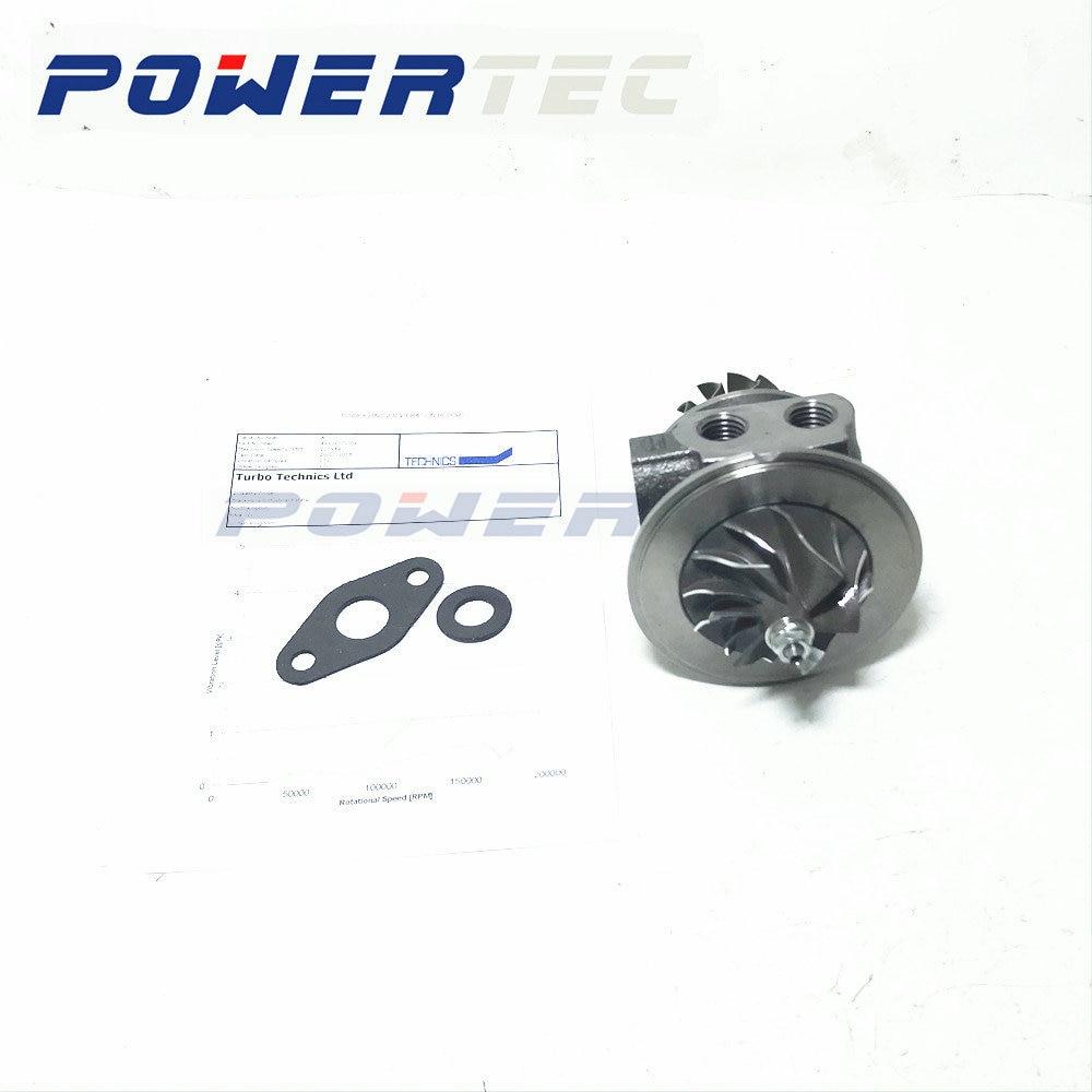 Nuevo TD03-08G-1 49131-05110, 49131-05100 turbocompresor core CHRA 49131-05011, 49131-05001 para Volvo-PKW S80 2,8 T6 272 HP B6284T