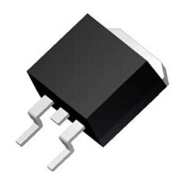 10 unids/lote FDB3672 RCJ450N20 FQB6N90C GB14NC60KD TO263 a-263