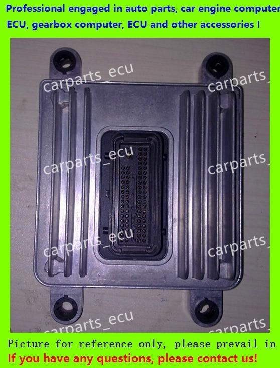 Para UP216525 3601010E7J6 B6000169 MT20U FAW Jiabao ordenador del motor del coche/MT20U pieza de Control electrónico/unidad de coche
