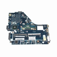 NOKOTION NBMEP11003 Z5WE1 LA-9535P Main Board Per Acer aspire E1-570 E1-570G NV570P Madre Del Computer Portatile i5-3337u CPU DDR3