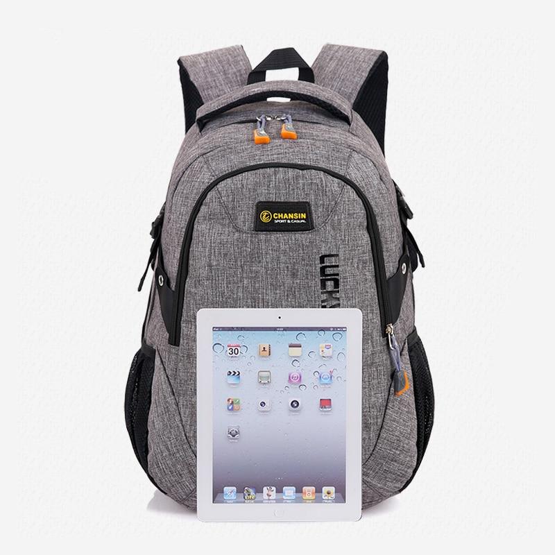 Beg beg galas poliester lelaki beg komputer riba komputer riba beg - Beg galas - Foto 6
