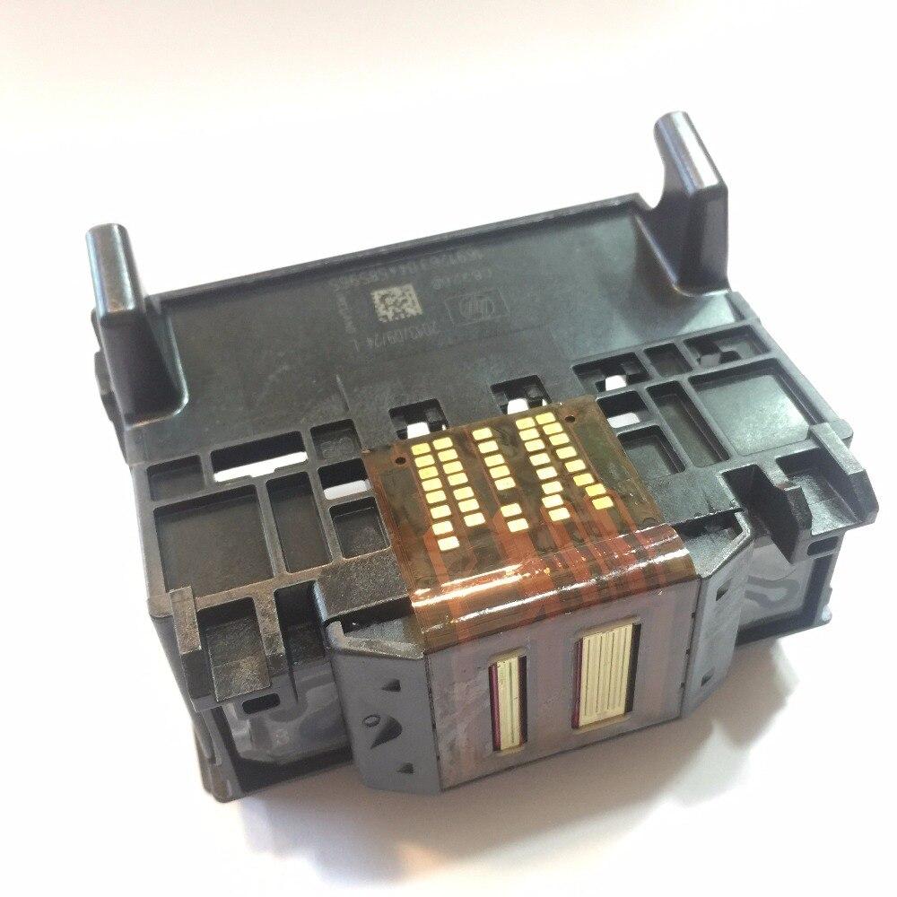 رأس طباعة مجدد لأجزاء الطابعة ، لطابعة HP 564 photo smart B111j ، العلامة التجارية