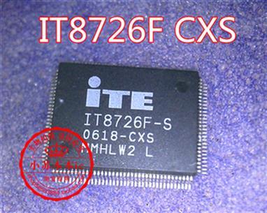 Novo IT8726F-S exs fxs cxs dxs exa exc IT8713F-S gxa gxo it8512e bxs