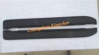High quality running board side step Nerf bar for Toyota Land Cruiser Prado LC150 FJ150 2010 -2013