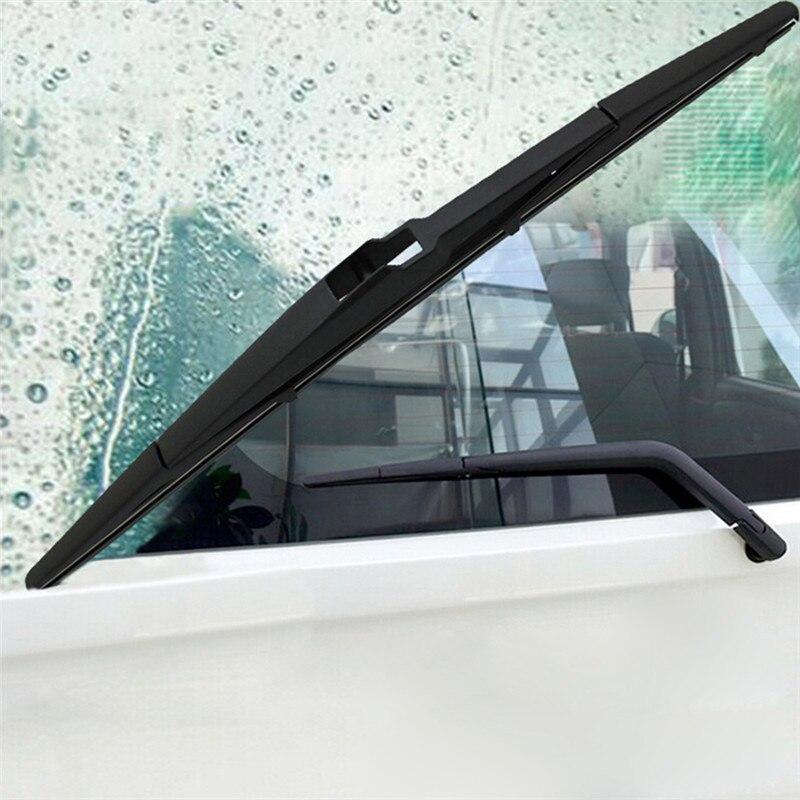 "10 ""Achter Voor Suzuki Swift 2010-2016 Window Regen Ruitenwisser Blade Zwarte Kleur"