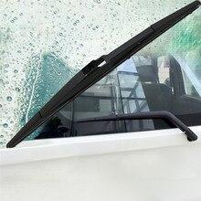 "10"" Rear For Suzuki Swift 2010-2016 Rain Window Windshield Wiper Blade Black Color"