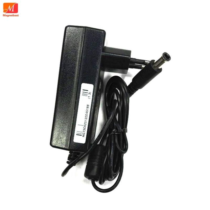 Адаптер переменного тока 19V 1.3A EU для LG LED LCD Monitor SPU ADS-40FSG-19 19025GPG E1948S E2242C E2249, зарядное устройство