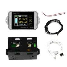 Voltímetro bidireccional inalámbrico CC 400V 300A capacidad voltímetro