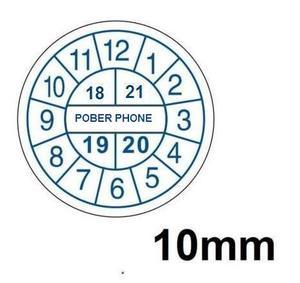 10000pcs/lot Warranty sticker, fragile sticker void if seal broken, custom sticker