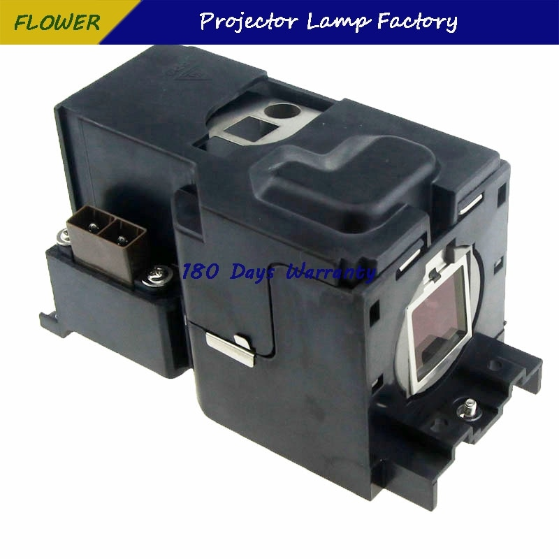 TLPLV8 عالية الجودة العارض مصباح مع الإسكان لتوشيبا T45 TDP T45 TDP-T45U TLP-T45 الكشافات مع 180 أيام الضمان