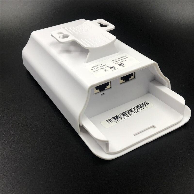 Repeater  9531Chipset WIFI Router WIFI repetidor gama larga 300Mbps 2.4 GHz Router AP al aire libre CPE AP puente router cliente
