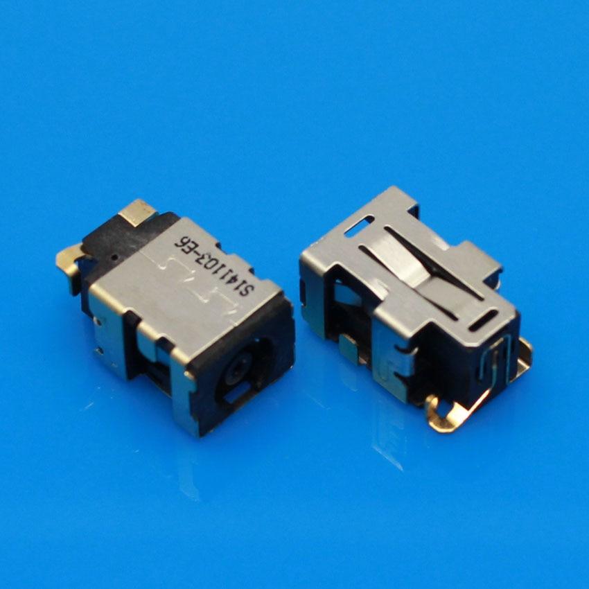 JCD 1x de conector de puerto de carga para Asus BU400 BU400A BU400VC PU500 PU401L dc Jack