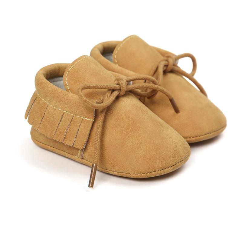 Новинка; Классическая искусственная кожа для отдыха; для новорожденных; для маленьких девочек и мальчиков; для малышей; красивая обувь в сти...