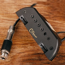 skysonic active passive bass acoustic classical guitar dual rail pickup electric bass Humbucker Pickups T-901 T-902 T-903 R2 PRO