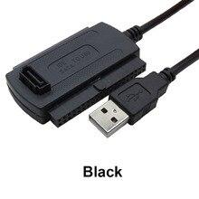 3-en-1 optionnel USB 2.0 à IDE/SATA 2.5
