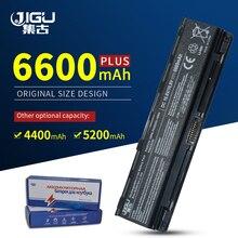 JIGU Laptop Battery For Toshiba Dynabook Qosmio T752 T852 C850 C850D C855 C855D B352 T572 T652 T752 T772 T552 Satellite  L850