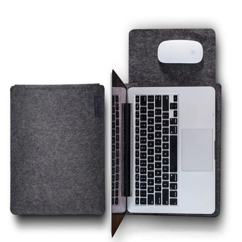 Ultra Soft Sleeve Laptop Tasche Fall Fur Apple Macbook Air Pro Retina 11 12 13 Laptop Stratches proof Abdeckung Fur mac buch 13 3  Haut