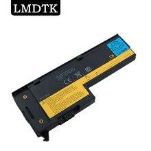 Lmdtk جديد بطارية لابتوب IBM lenovo x60 x61 x60s x61s سلسلة 4 خلايا شحن مجاني