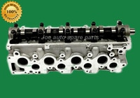 R2/RF 2.0D+ 2.2D 8v complete Cylinder head assembly/ASSY for Ford Econovan Mazda 323/626/E2200 Suzuki Vitara R263-10-100H 908840