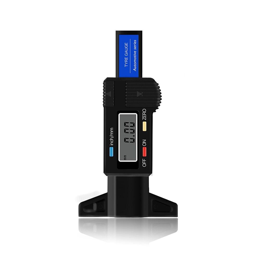 Nuevas herramientas de diagnóstico, medidor de presión de neumáticos, Tester Digital LCD, neumático para automóviles, coche, motocicleta