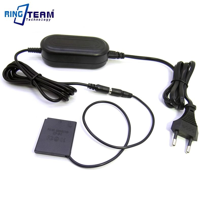 Адаптер питания AC 5VX/CP-50 Соединительный комплект для камер Fujifilm F605 F550 F505 F500 F300 F305 F200 F70 F75 EXR F100fd F60fd F50fd