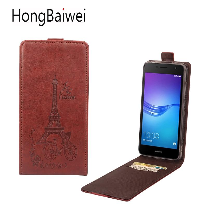 Flip Telefoon Tas Case Voor Huawei Nova P10 P8 Lite 2017 Y530 Wallet Cover Honor Genieten 5 6 Spelen 4C 5C 5X 6X Spelen 6X Mate9Pro Houder
