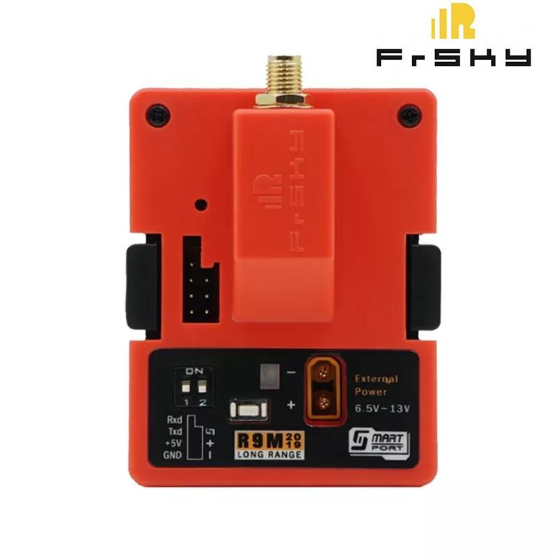FrSky R9M 2019 900MHz Long Range Smart Port Transmitter Module Support Telemetry Compatible R9 Series
