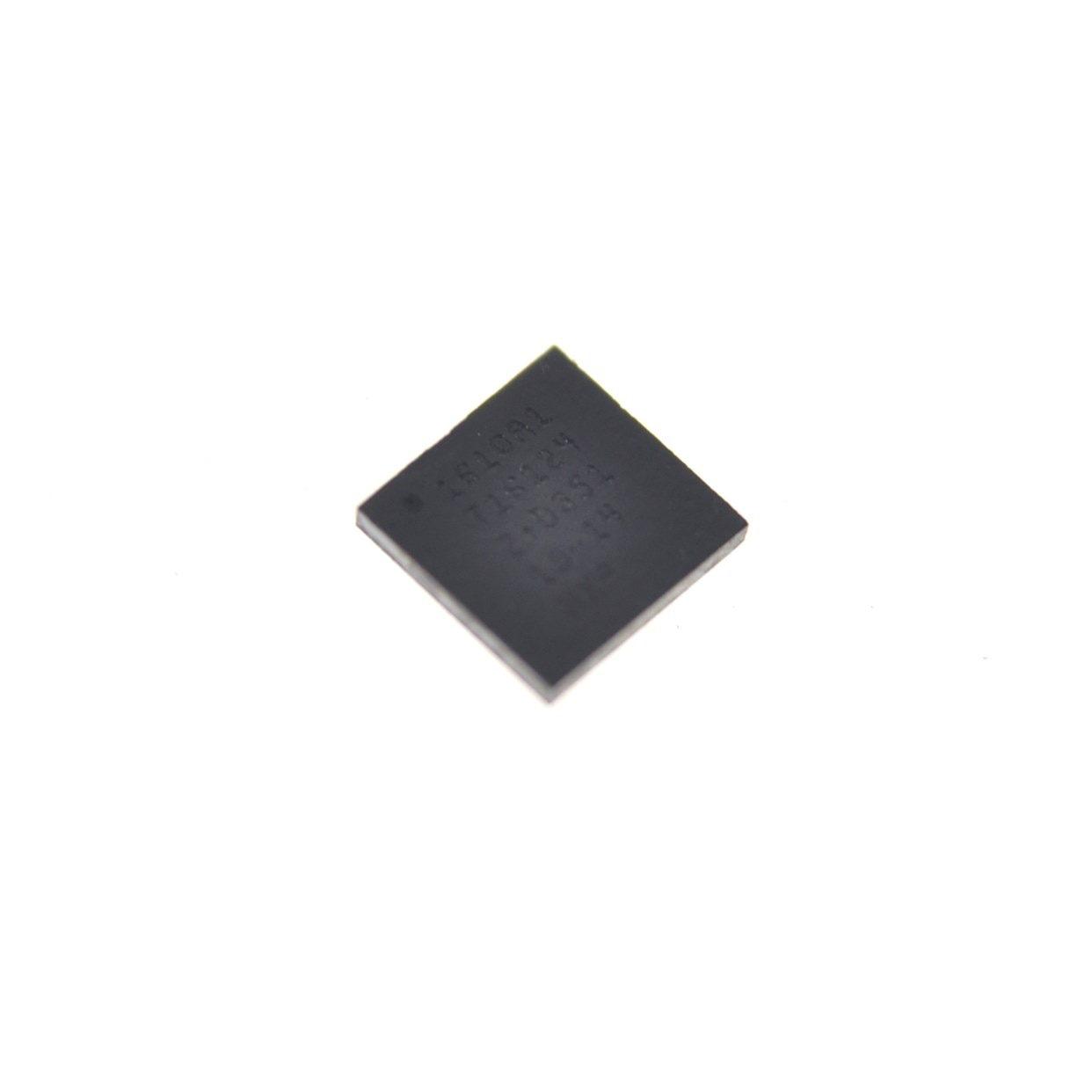 10 adet/grup 100% Orijinal Yeni şarj şarj ic çip iPhone 6 6G için 6 artı usb ic çip 1610 1610A 1610A2 36pin