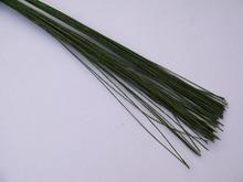 28gauge sugar flower wire green florist wire 300pcs
