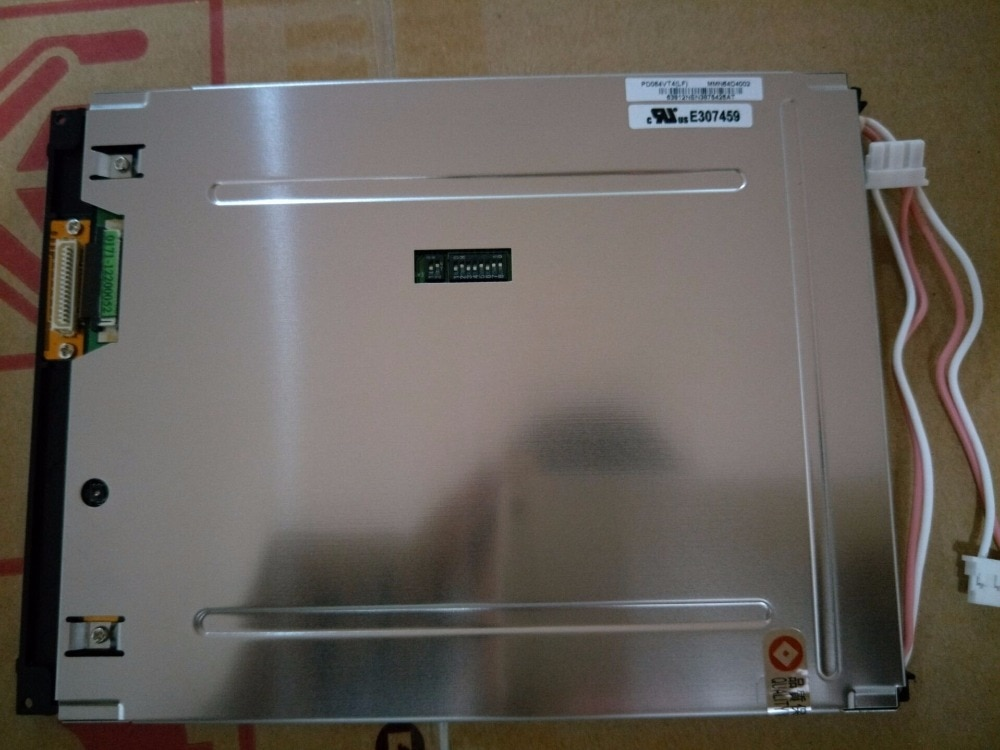 6.4 polegada PD064VT4 (LF) Display LCD display