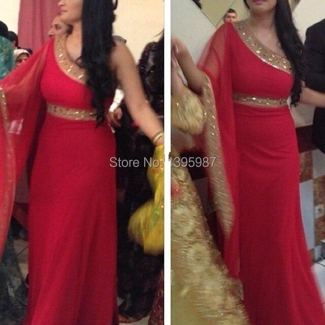 Платья для особых случаев, вечерние платья, шифоновое платье на одно плечо с блестками в пол, платье для выпускного вечера в арабском Дубае ...