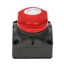 Auto RV barco marino batería Selector aislador desconexión interruptor giratorio corte On/Off