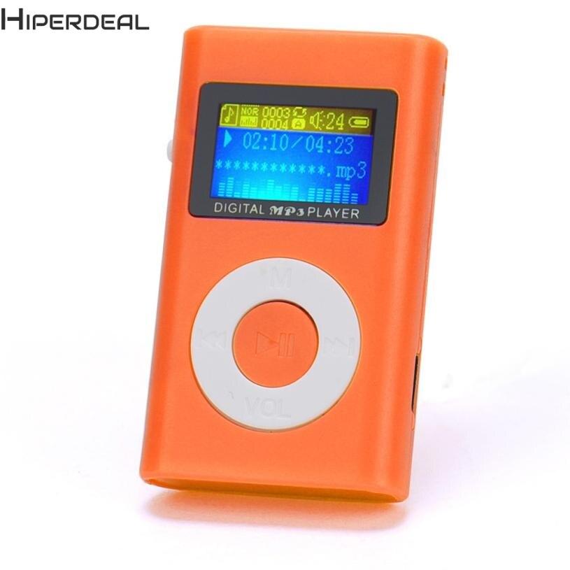 Hiperdeal Reproductor De Música Mini Usb Mp3 Pantalla Lcd Compatible Con 32gb Tarjeta Micro Sd Tf Reproductores Rojos Oferta De 17dec13 Envío Directo Mp3 Player Lcd Screen Mini Mp3usb Mini Mp3 Aliexpress