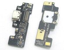 Puerto de carga USB para Meizu U20, puerto de conexión, micrófono, antena, enchufe, circuitos