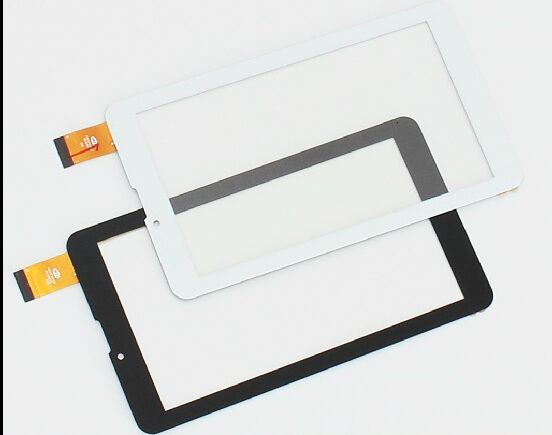 "Nuevo para 7 ""Danew DsLide 714 tableta pantalla táctil panel digitalizador vidrio Sensor reemplazo envío gratis"