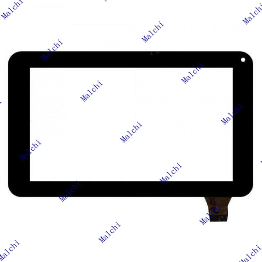 Mf-553-070f CN065 FPC-V0Digitizer Sensor de pantalla táctil externo reparación capacitiva piezas de repuesto Panel táctil