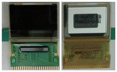 0,95 pulgadas 26PIN 8Bit Color HD COF pantalla OLED SSD1332 conducir IC 96(RGB)* 64 interfaz SPI
