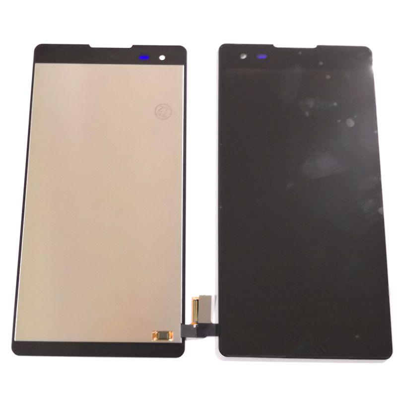 Para Lg X Style K200 K200DS K200F Display + pantalla Lcd con Panel táctil de cristal digitalizador conjunto completo para k200 lcd