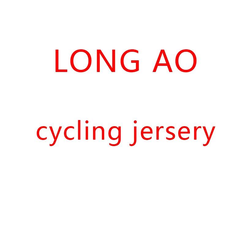 2018 Jersey de Ciclismo de manga larga de otoño primavera Ropa Bicicleta MTB Maillot Ropa Ciclismo Hombre abigliamento Ciclismo as07