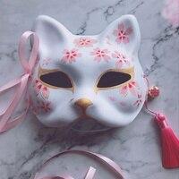 Японская маска кицунэ  ???????? #5